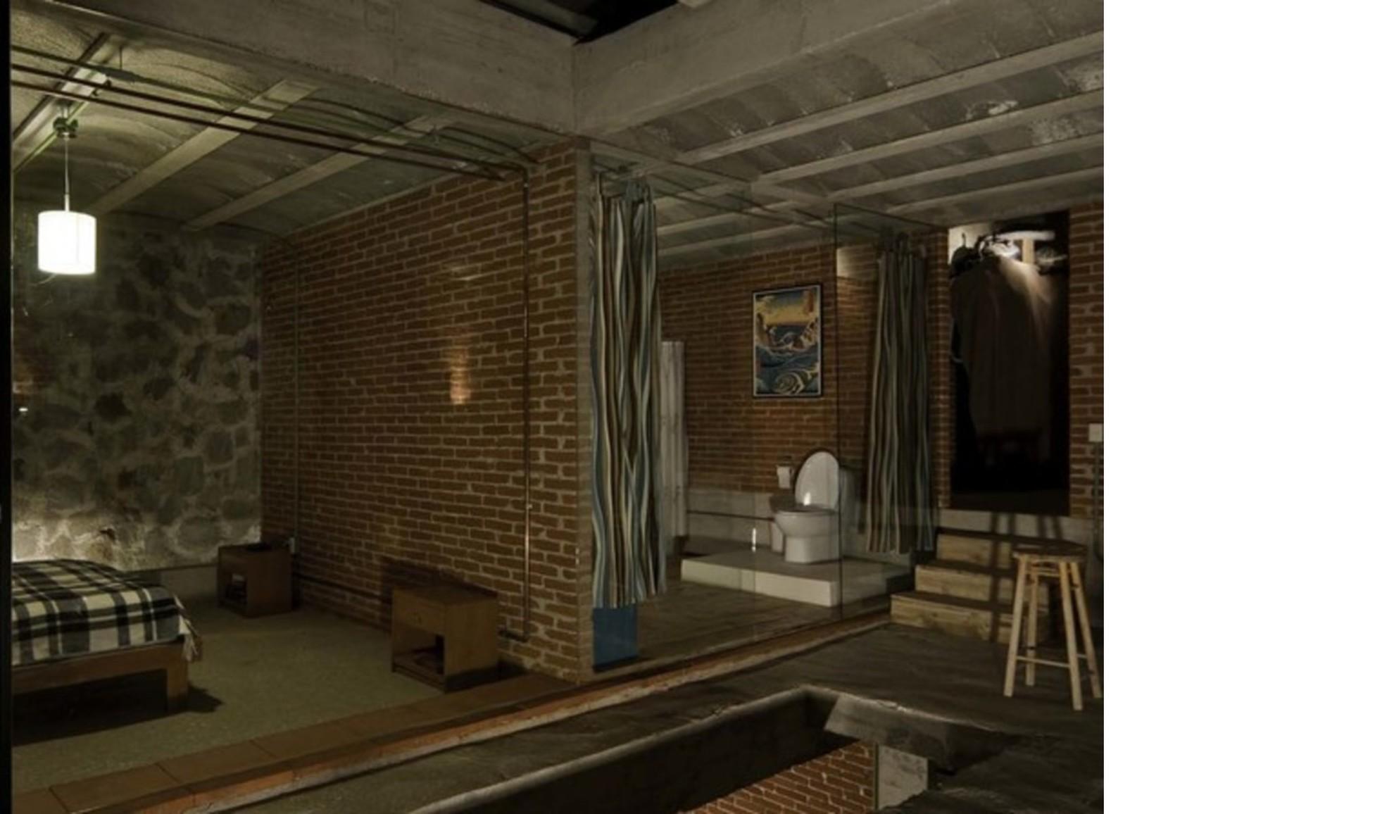 Cano Briceño: Das Klavier-Haus