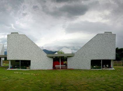Mazzanti: Grundschule Timayui