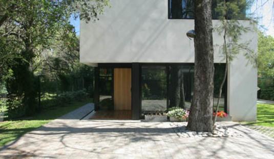 Film-Obrasdearquitectura: Haus Santa Rita