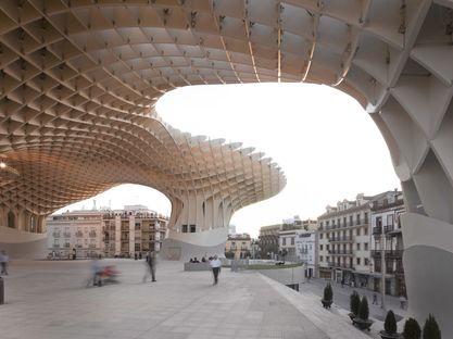 J. Mayer H.: Metropol Parasol in Sevilla