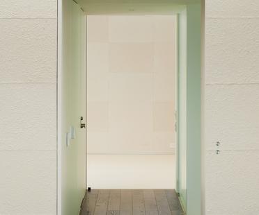 Takehiko Nez Architects: Haus in Kanagawa
