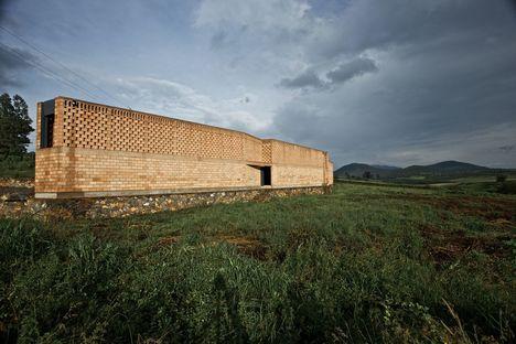 Aldrete: Unterkünfte auf der Ruta del Peregrino
