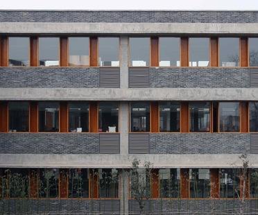 TAO: Neue Grundschule in Xiaoquan