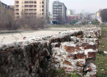 Mailand und die Expo: Die Sanierung der Darsena