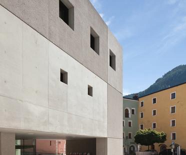 Fügenschuh: Neue Schule in Rattenberg
