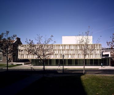 Ikon.5: McGee Art Pavilion in New York