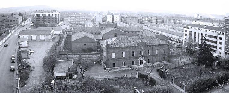 Exit: Vom Gefängnis zum Kulturzentrum von Palencia