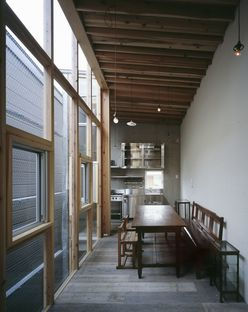 Lovearchitecture: Haus in Ookayama