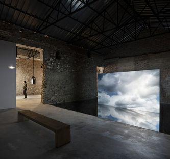 J. D. Santos: Wassermuseum in Lanjarón