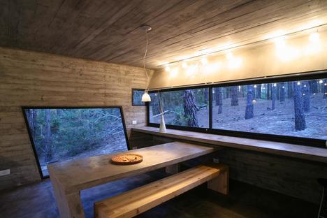BAK: Minimalhaus aus Beton in Mar Azul