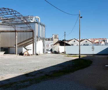 Souto de Moura: Schule in Portalegre