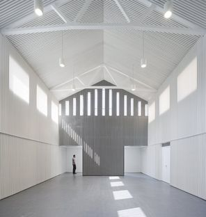 Camps-Felip: Ferreries Kulturzentrum in Tortosa