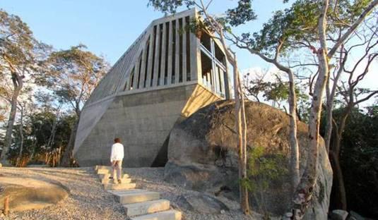 Interview mit Esteban Suárez von BNKR Bunker Arquitectura