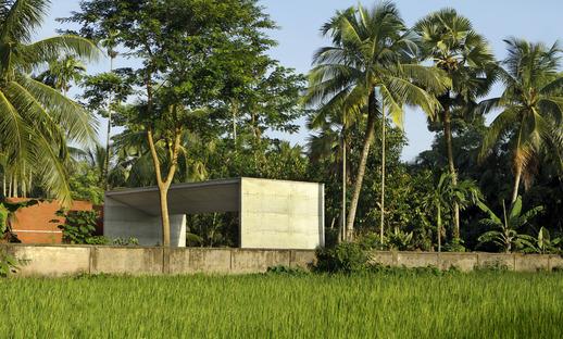Rafiq Azam: Familiengrab in Bangladesch