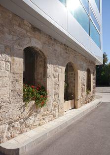 Ignatov Architects: Neue Büros im historischen Bestand