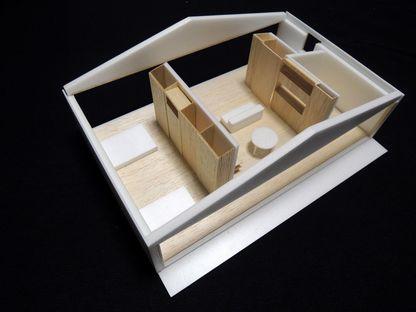 Murakaji: Architektur und Landschaft in Irimote