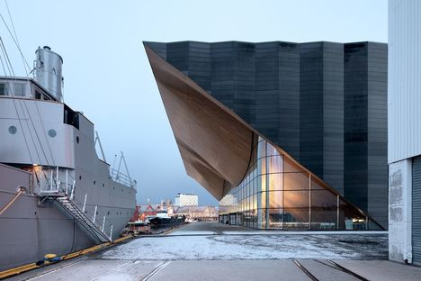 Ala Architects: Kilden Performing Arts Centre in Norwegen