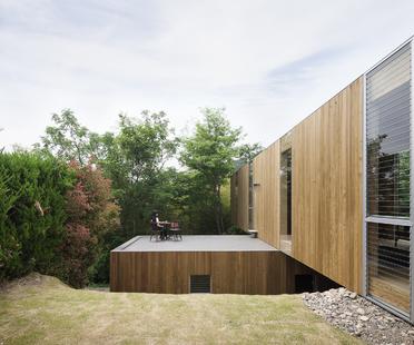 UID: Haus zwischen Himmel und Erde in Fukuyama