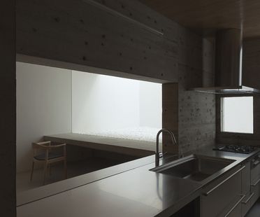 Tsukano architects: Haus ohne Aussicht in Japan