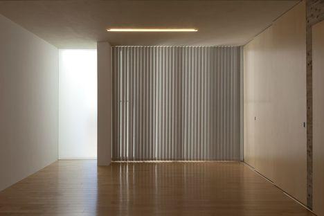 Tsukano architects: Haus ohne Aussicht in Japan