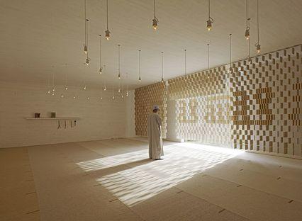 Bader: Islamischer Friedhof in Altach, Österreich