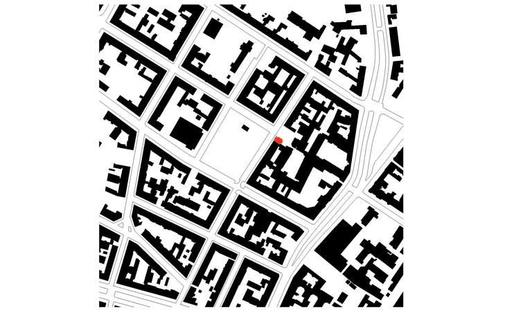 Tchoban&Kuznetsov: Museum für Architekturzeichnung in Berlin