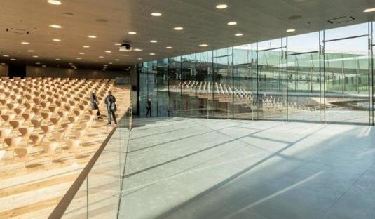 BIG (Bjarke Ingels): Danish National Maritime Museum
