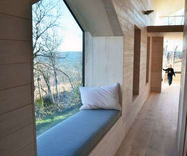RRA Reiulf Ramstad Arkitekter: Ferienhaus in Norwegen