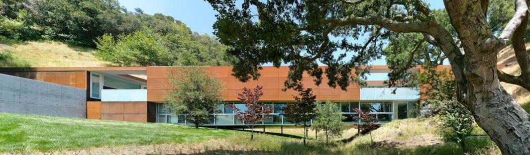 Saitowitz: Brückenhaus in Kalifornien