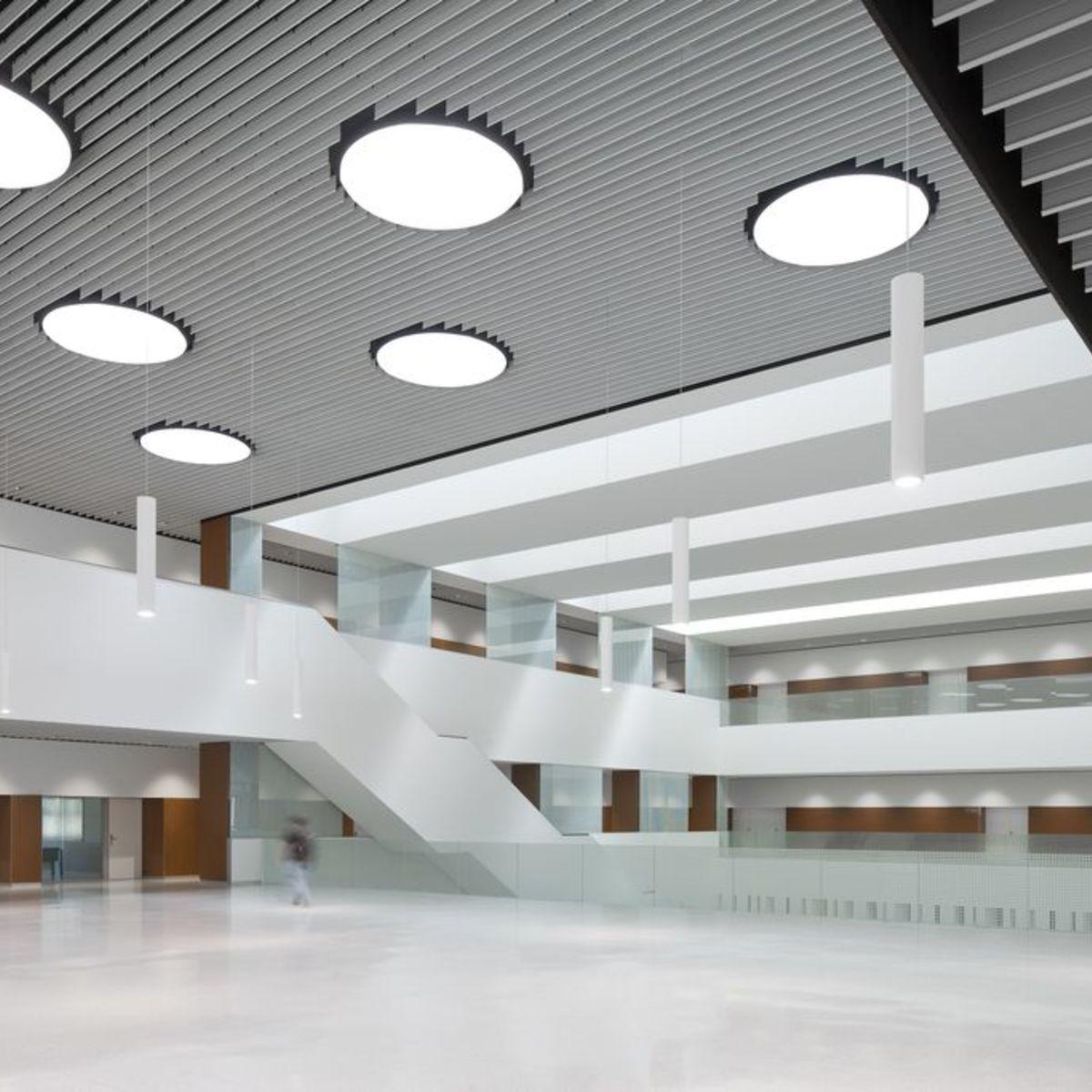 Groß Princeton Universität Setzt Fort Galerie - Beispiel ...