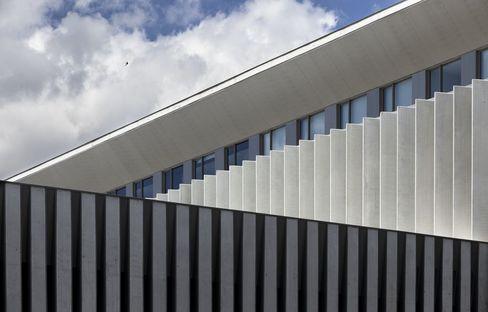 Otxotorena: Campus der Universität Navarra, Pamplona