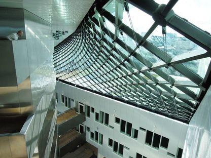 A-Lab Arkitekturlaboratoriet: Neues Gebäude der Statoil-Niederlassung