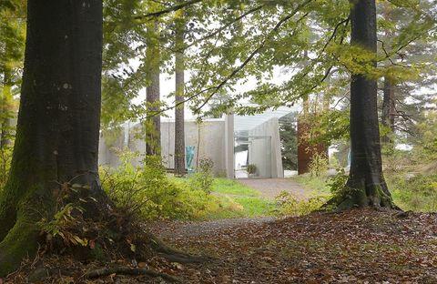 Lund Hagem: Skulpturenpark Midtåsen