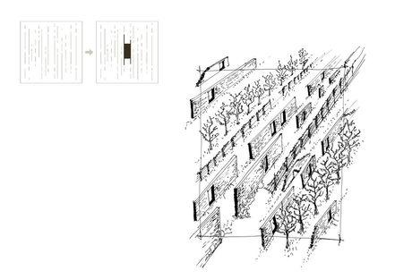 Casa Esse von Ellevuelle architetti gewinnt den Next Landmark 2014
