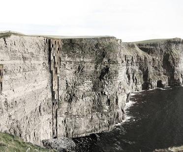 Cliff Dwellings von Romàn Cordero gewinnt den Next Landmark 2014