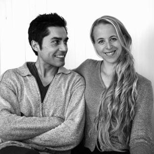 Interview mit Mauricio Pezo und Sofia von Ellrichshausen(Pezo von Ellrichshausen, Chile)