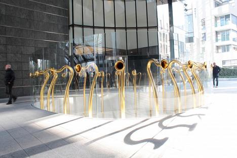 Mailand vor der Expo: Der Platz der Zukunft