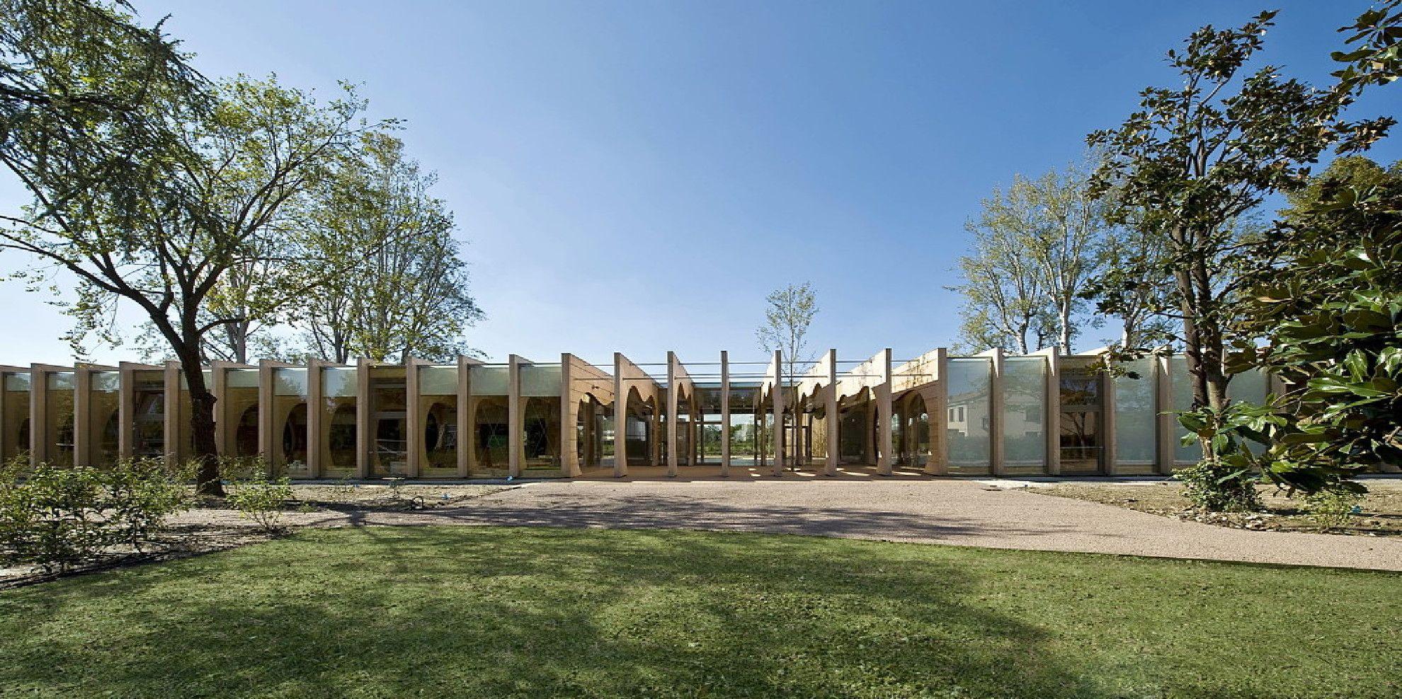 Niedlich Spa Und Wellness Zentren Kreative Architektur Galerie ...