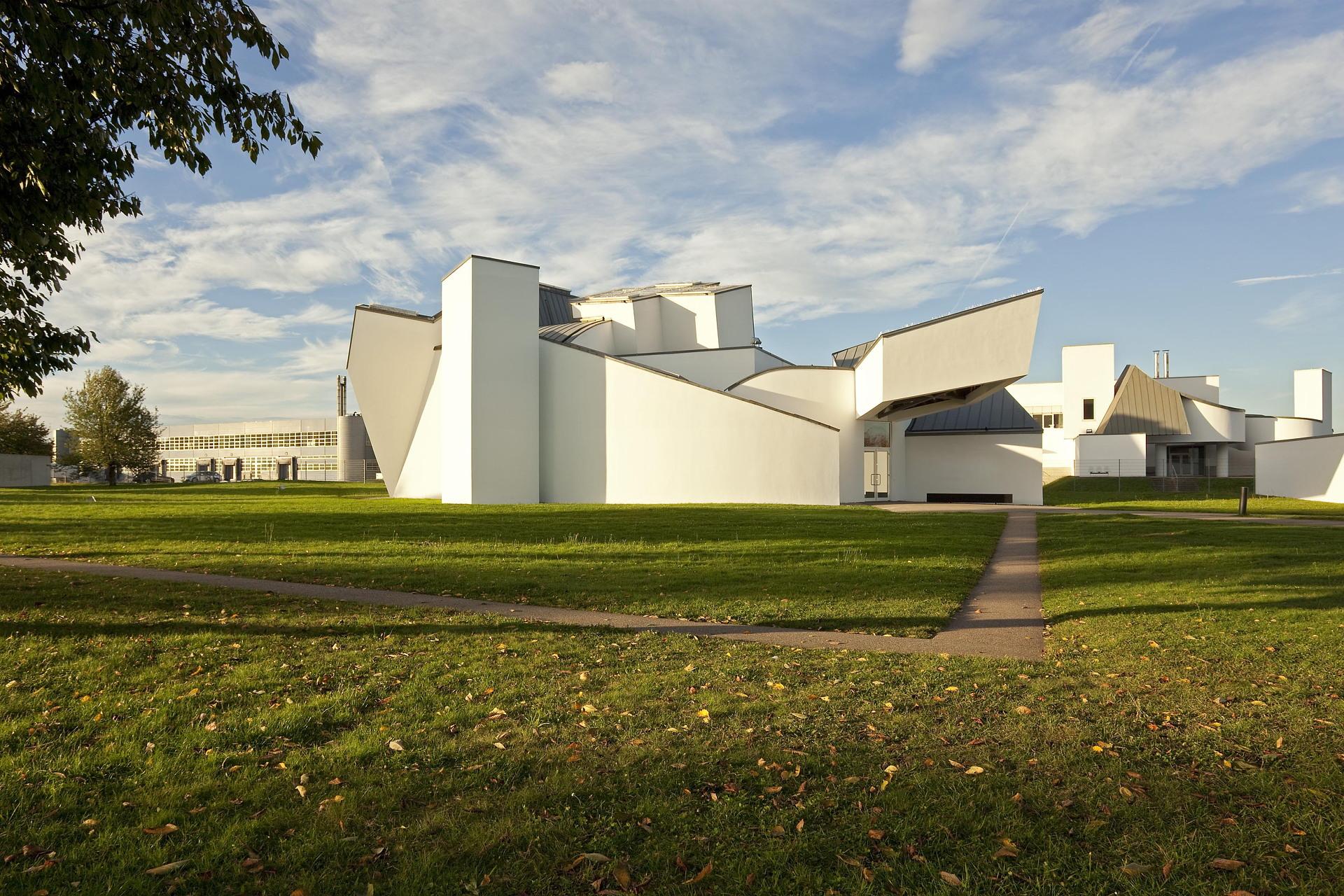 Basel – Architektur und Design der Gegenwart