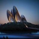 Abu Dhabi: Architektur und Design der Extraklasse