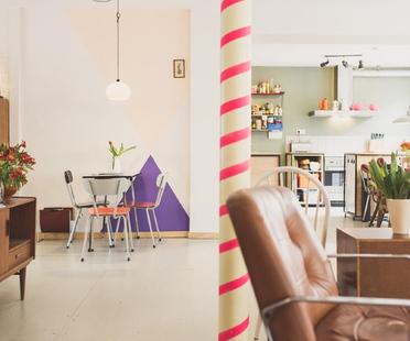 Ostelli Boutique a 5 stelle: luoghi originali e di design dove dormire low cost.
