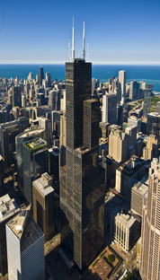 Chicago: Make New History – Zweite Architekturbiennale
