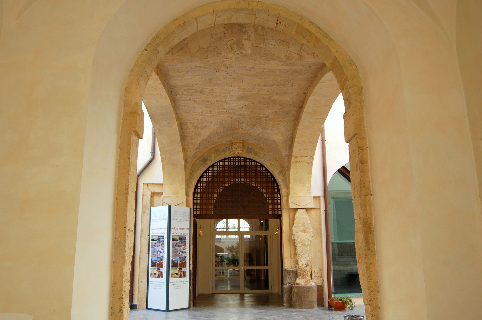 Palermo eine Stadt zwischen Kunst und Architektur