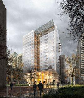 TORONTO: Ein Melting Pot aus Architektur und Design