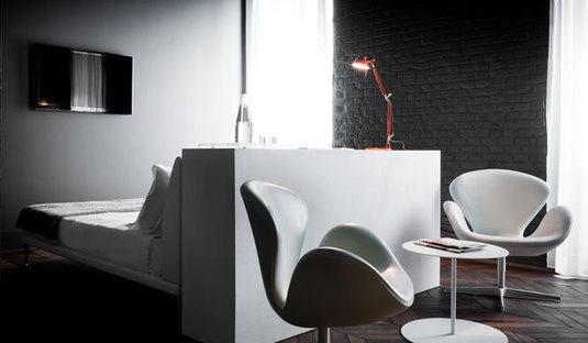 Mode und Design: Der neue Lifestyle Mailänder Art