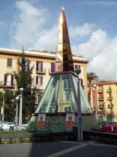 Haltestelle Piazza Scipione Ammirato