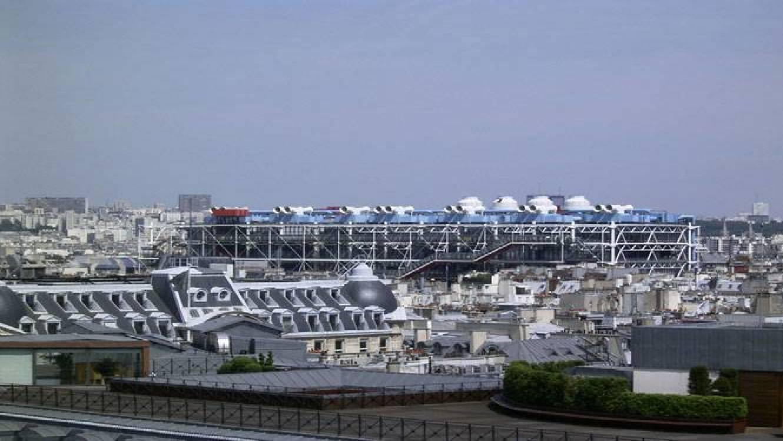 Architektur der Gegenwart Architekt Renzo Piano Projekte von Renzo Piano