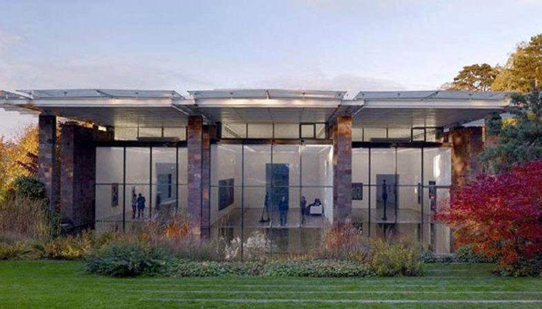 Schweiz: Wo die Architektur zu Hause ist
