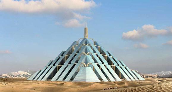 Dubai: Architektur XXL