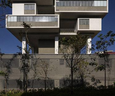 L'Arquitectura en Brasil de ISAY WEINFELD